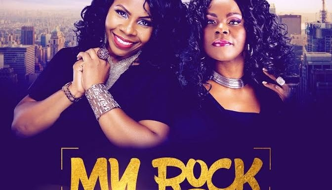 #Lyrics : My Rock – Tonia Ft Isabella Melodie #MyRockByTonia (@toniashodunke @isabellaMelodie)