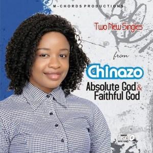 absolute god + faithful god by chinazo