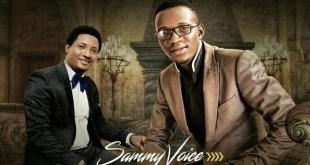 Sammy Voice x Precious Sam - Jehovah Jireh