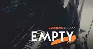 empty - cobhams asuquo