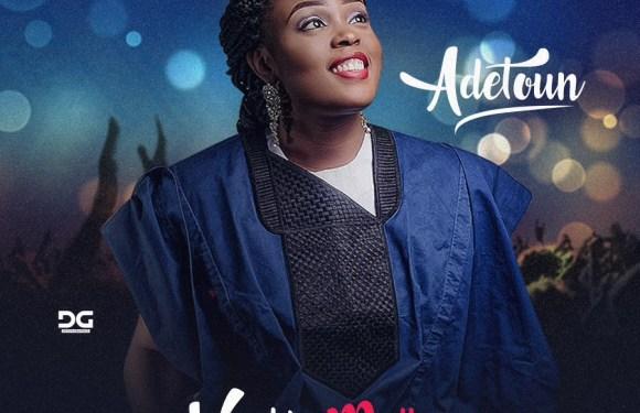 Worship Medley – Adetoun (@Adetoun_pf , @iamplusimpact) || Cc @mistaboluwaji