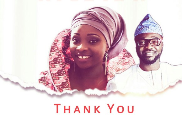 Thank You – Micaiah Ft Mike Abdul (@MicaiahforJesus @mikeabdulng)