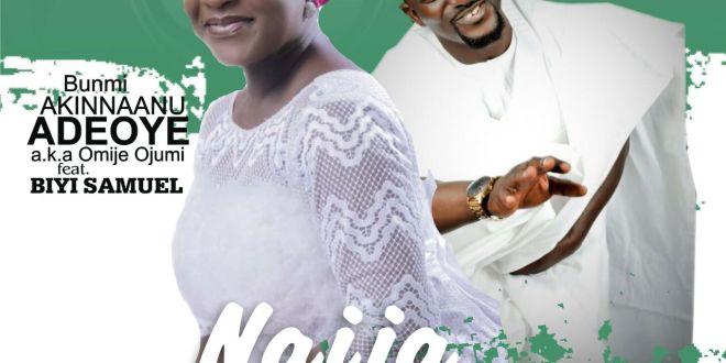 Naija Prophesy - Bunmi Akinnaanu ft. Biyi Samuel