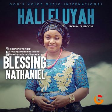 jehovah - blessing nathaniel
