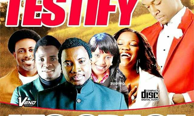 #Mixtape : Testify His Grace (Gospel Mix) – Dj Joan #DaLadyBoss. (@djJoan)