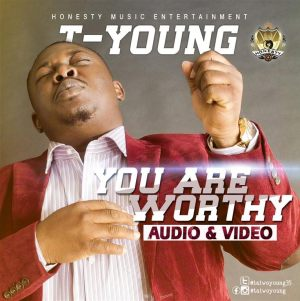 Audio + Video - You are worthy - T young - #247Gvibes