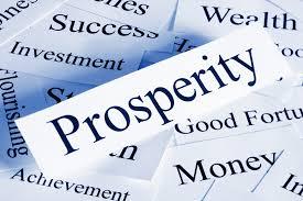 #DailyWordFeast : Prosperity Without Sorrow -22ND APRIL 2017
