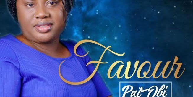 favour - pat obi