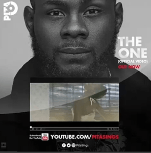 Video - The One by PITASINGS 247Gvibes