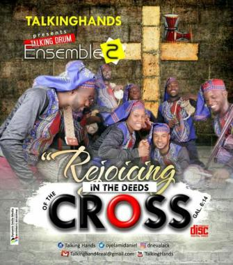 Rejoicing in the deeds of the cros