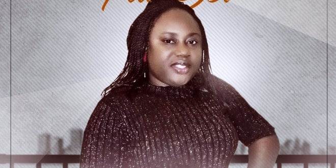 Audio + Lyrics Video : Thank You Lord - Pat Obi 247gvibes