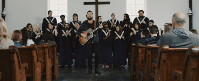 Video : Old Church Choir - Zach Williams