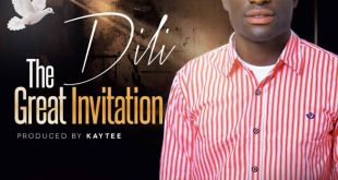 Dili - The Great Invitation 247gvibes