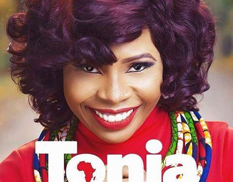 #247Gists : Tonia Shodunke Unveils Promo Photos; Rebrands Stage Name || @toniashodunke