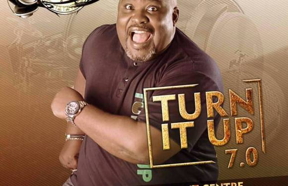 TURN IT UP WITH BIG B (The 7th Edition) #turnitupwithbigb2017 @bolajibig @Pricherman116