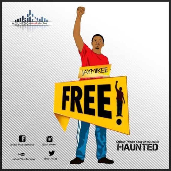 "JAY MIKEE RELEASE NEW SONG ""FREE"" @jay_mikee"