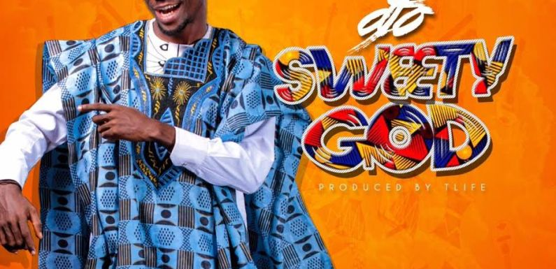 """DFO RELEASES NEW SINGLE """"SWEETY GOD"""" @dfo_official"""
