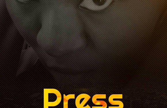 "ODUWANDE PREMIERS DEBUT SINGLE ""PRESS"" @Odunayo2437"
