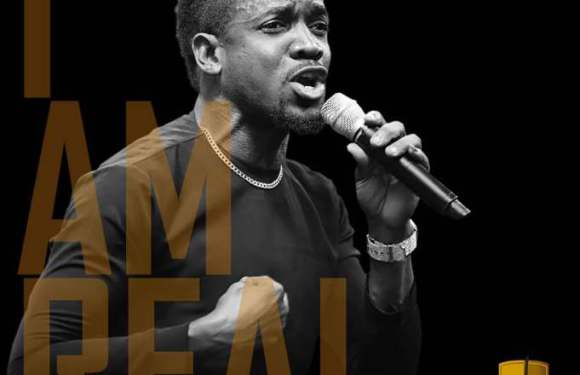 """PREYE ODEDE RELEASES NEW VIDEO """"I AM REAL"""" #IAMREAL @preyeodede"""