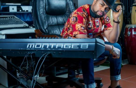 GIST: WOLE ONI RATED AMONGST WORLD RATED MUSIC PRODUCERS