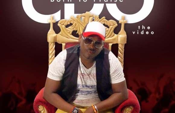 "CDO PREMIERS NEW VIDEO ""BORN TO PRAISE"" @cdoofficial"