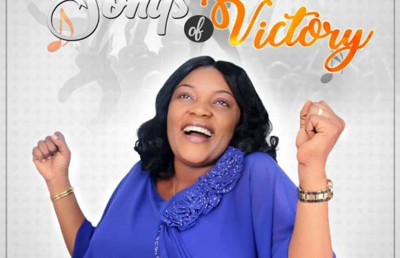 "FAITH JAY RELEASES NEW SINGLE ""SONGS OF VICTORY"" @sanifaith"