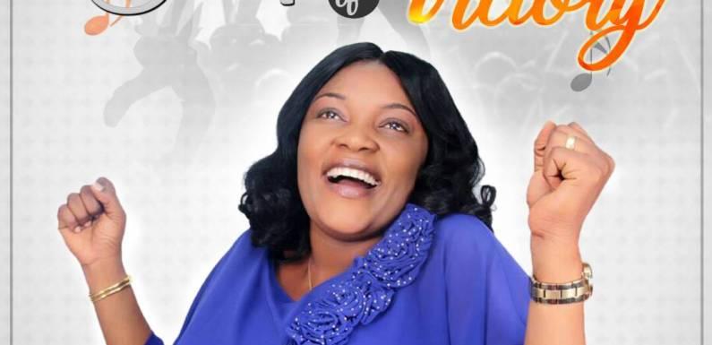 """FAITH JAY RELEASES NEW SINGLE """"SONGS OF VICTORY"""" @sanifaith"""