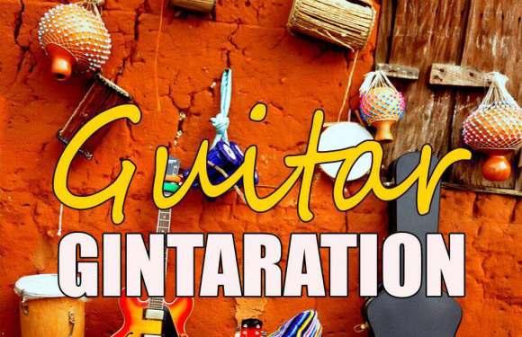 "DEXDAN RELEASES NEW JAM ""GUITAR GINTARATION"" #GuitarGintaration @dangtrr"