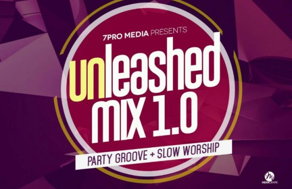 UNLEASHED MIX 1.0 – DJ HOLOSKEY