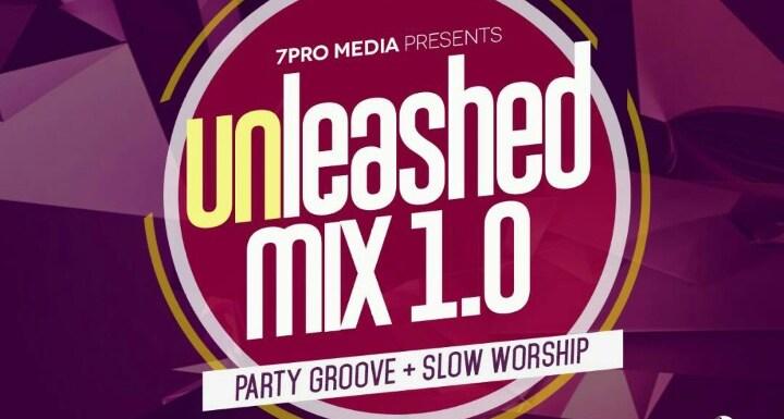 UNLEASHED MIX 1.0 – DJ HOLOSKEY