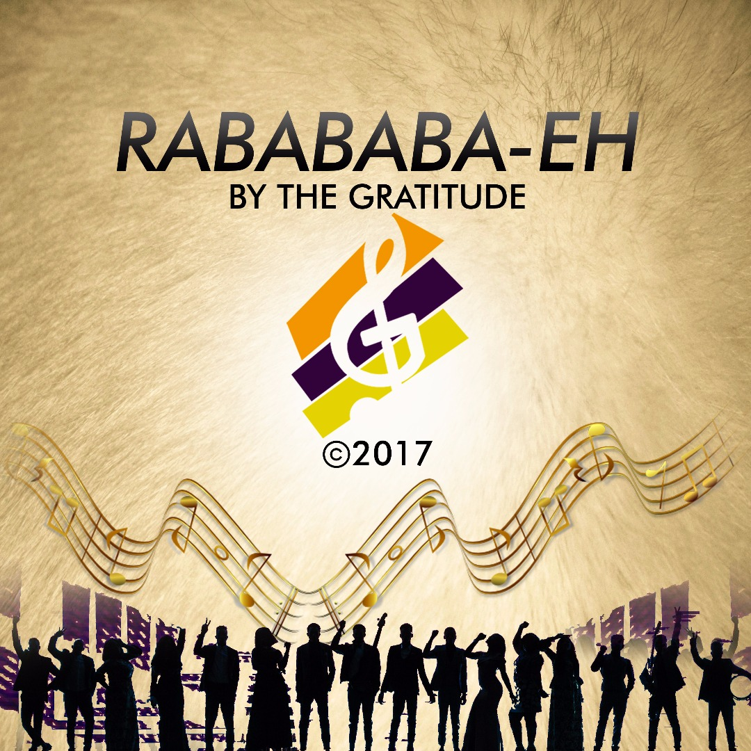 "COZA CHOIR THE GRATITUDE PREMIERS NEW SINGLE ""RABABA-EH"" + FULL LYRICS"