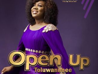 TOLUWANIMEE OPEN UP WWW.247GVIBES.COM
