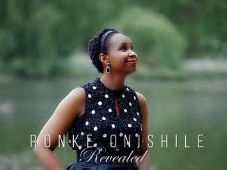 RONKE ONISHILE REVEALED VIDEO