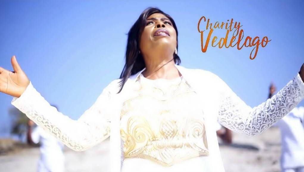 Charity Vedelago The video