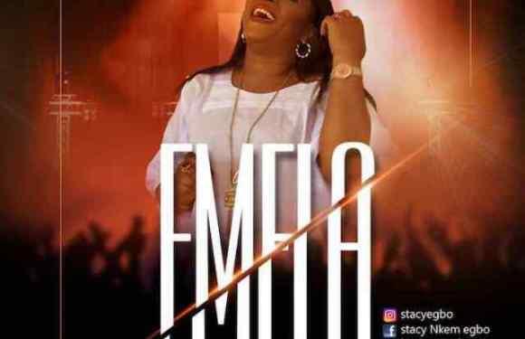 "STACY EGBO NEW VIDEO ""IMELA"" @egbostacy Cc @amenradio1"