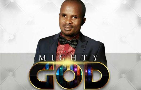 """CHRIS PRAIEZE RELEASES NEW SINGLE """"MIGHTY GOD"""" @chrispraieze"""