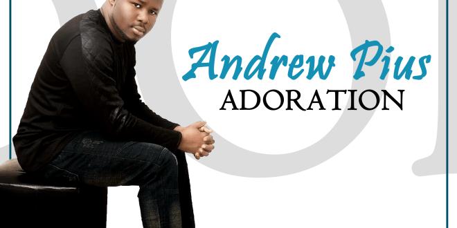 ANDREW PIUS ADORATION