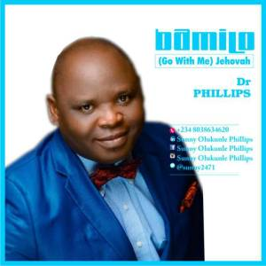 BAMILO JEHOVAH - DR PHILLIPS