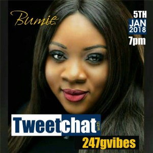 bunmi bada interview with 247gvibes