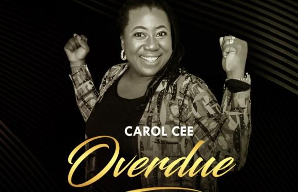 (MP3 + VIDEO) : OVERDUE – CAROL CEE [@iamCarolCee]