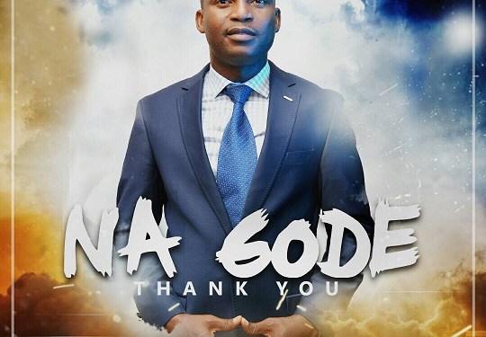 (Audio) : Na Gode – ABED N. SHALVONG [@AbedNansoh]