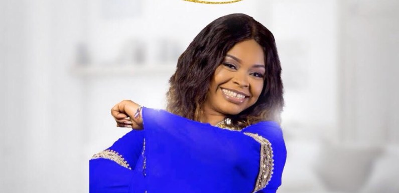 (AUDIO) : THANK YOU LORD – CHARITY @Charity4zika