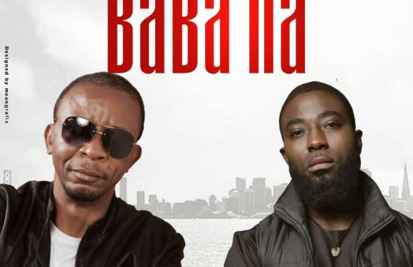 (Audio + Video) : BABA NA – DR. PAUL FT. TEMPLE || @iam_drpaul, @templerap,