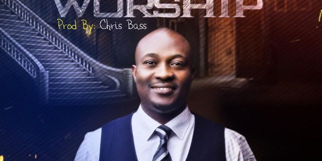 made to worship - Israeli Agboola