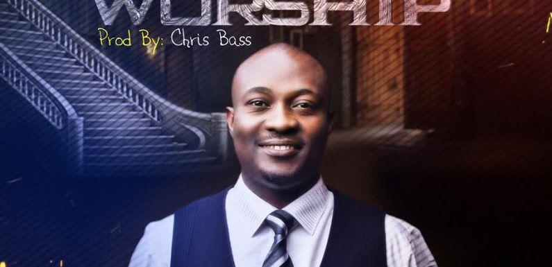 #Music : Made To Worship – Israel De Minstrel || @IsraeliAgboola
