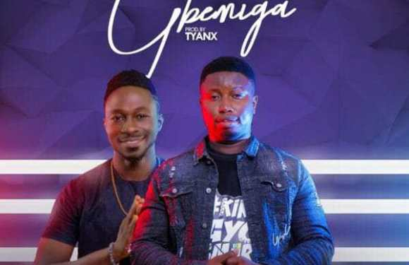 #Music: Gbemiga – Ayodele Smart Ft. Adam    @KingAyoSmart @Adamtwita