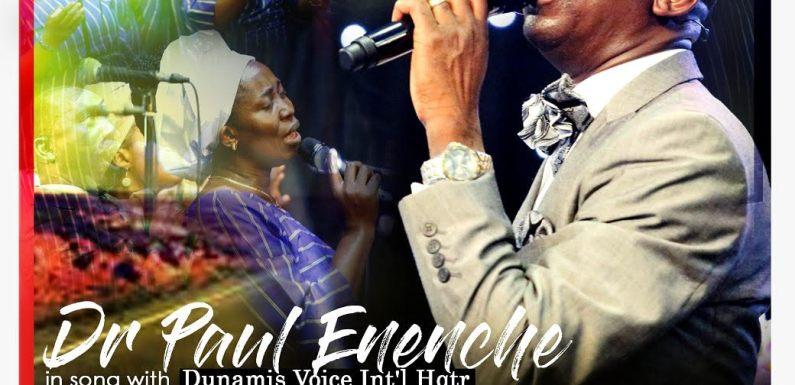 #Music : Nara Ekele (Accept My Praise) – Dr Paul Enenche ft Dunamis Voice Int'l & Mrs Osinachi Nwachukwu || @drpaulenenche