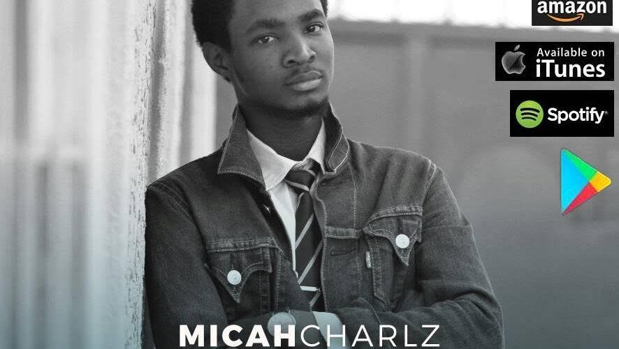 #Music : Your Presence – Micah Charlz || @micah_charlz