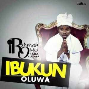 Music: Ibukun Oluwa - I'Ramah || @irahmah2u