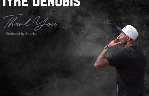 #Music: Thank You – Iyke Denobis || @IykeDenobis